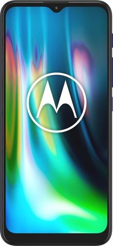 Celular Libre G9 Play Azul 6,5  64gb Motorola
