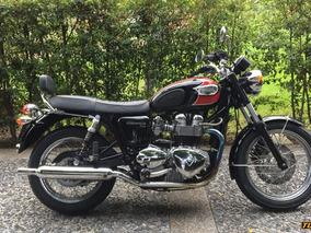 Triumph Bonneville 100 126 Cc - 250 Cc