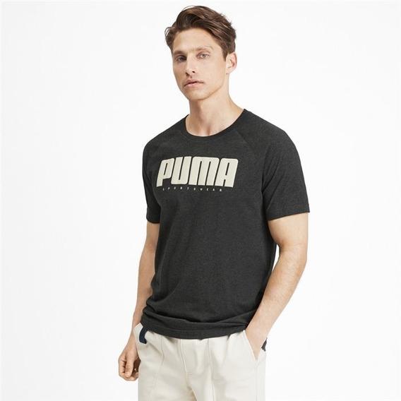 Playera Puma Athletics Tee