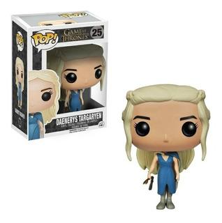 Funko Pop! Game Of Thrones Daenerys Targaryen #25