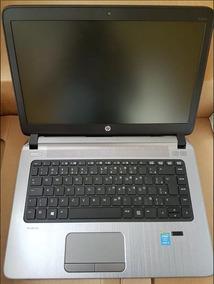 Notebook Hp Probook 440 G2 Core I3 4gb 500gb Hd I3-4005u
