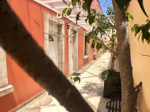 Campeche Casa En Renta