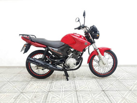 Yamaha Ybr Factor 125 K