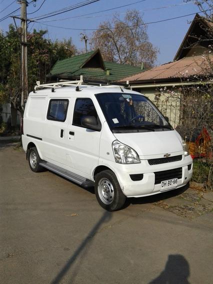 Chevolet N300 Vanmax