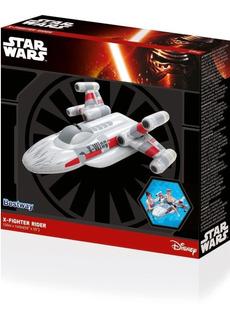 Flotador Inflable Star Wars X-wing Bestway Envio Full
