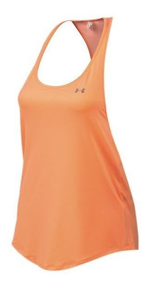 Under Armour Musculosa Heatgear W Mt Mode2224