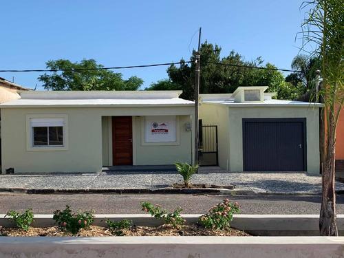 Imagen 1 de 9 de Casa En Inmejorable Punto 2 D Patio Amplio Garage
