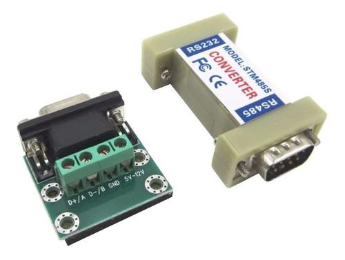 Convertidor Rs232 A Rs485 Maxima Calidad El Mejor Precio!