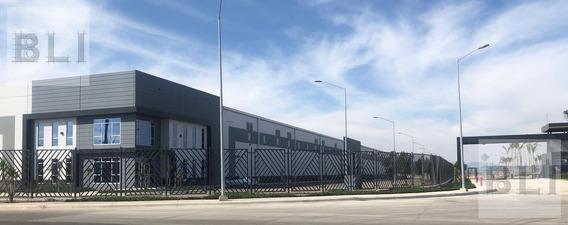 Bodega Nave Industrial - Guadalajara