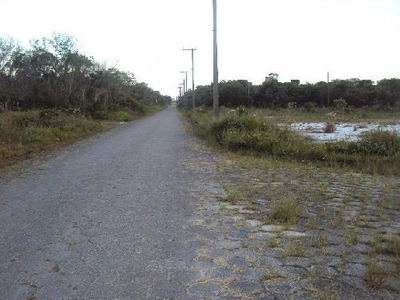 Terreno Em Itanhaém - Para Geminada (12mil + Parcelas)