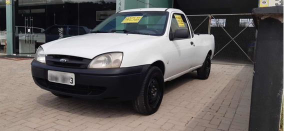 Ford Courier 1.6 L 2p 2004