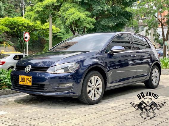 Volkswagen Tsi Comfortline At 2017