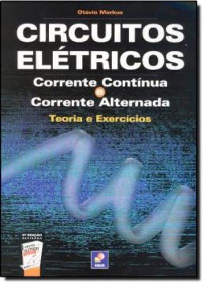 Circuitos Eletricos - Corrente Continua E Corrente Alterna