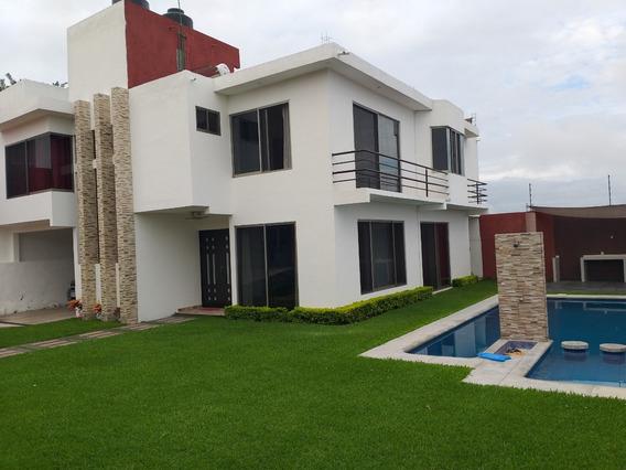 Hermosa Casa A Super Precio