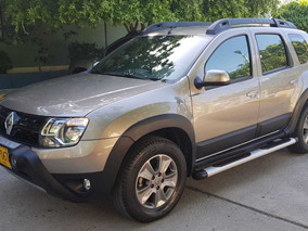 Renault Duster Smart Automatica 2.0 2019