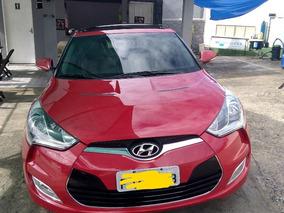 Veloster Usado Bh - Hyundai Veloster Vermelho cdeb67855c1