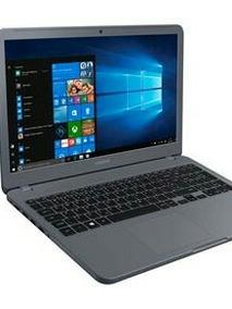 Notebook Samsung Core I5-7200u 8gb 1tb Placa De Vídeo 2gb T