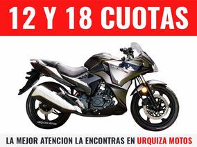 Nueva Moto Sport Beta Akvo Rr 200 200rr 0km Urquiza Motos