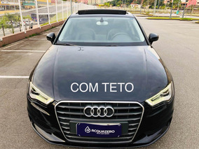 Audi A3 1.4 Tfsi Attraction S-tronic 4p 2014