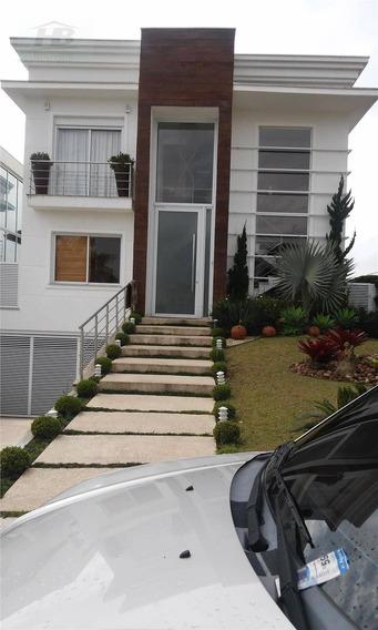 Casa Residencial À Venda, Vila De São Francisco, Osasco. - Ca0826