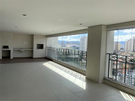 Apartamento Altíssimo Padrão Santana - Cf29128