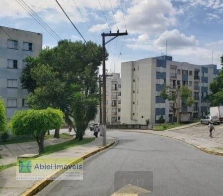 Apartamento Próximo Hospital Pedreira  -  São Paulo - 295
