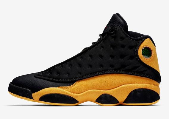 Nike Air Jordan 13 Retro Melo Hombre Basquet Mayma Sneakers