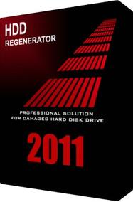Cd Hdd Regenerator 2011