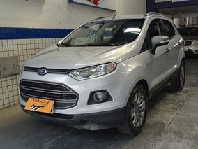 Ford Ecosport 1.6 16v Freestyle Flex 5p (4435)