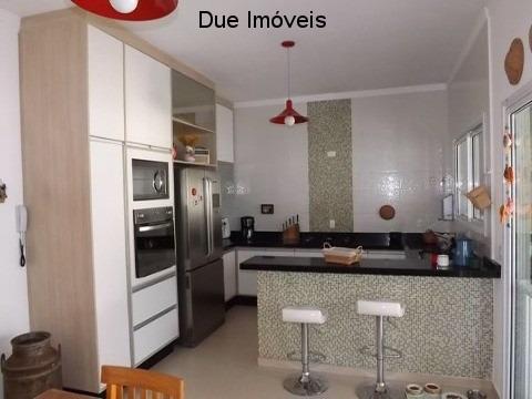 Bela Casa No Vista Verde - Ca01101 - 32043199