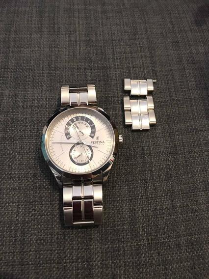 Relógio Festina Masculino - Modelo F16m32