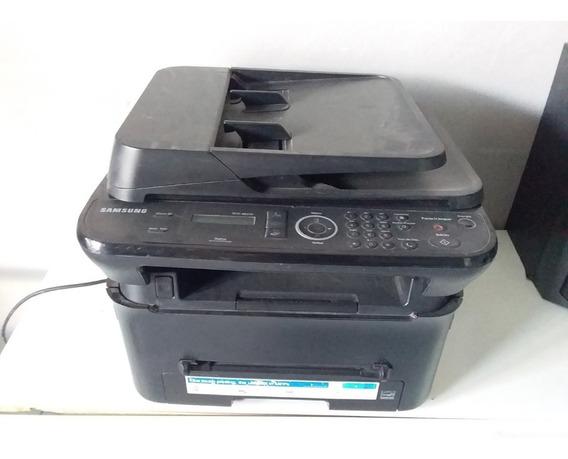Impressora Multifuncional Da Marca Samsung (cod.2952)
