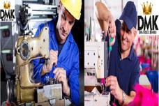 Servicio Técnico Y Mantenimiento De Maquina De Coser.