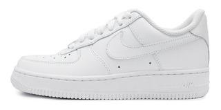 zapatillas niños nike blancas