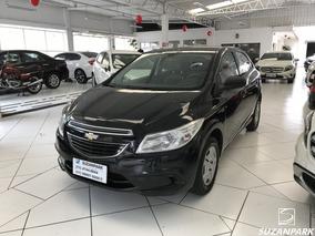Chevrolet Onix 1.0 Lt 2015
