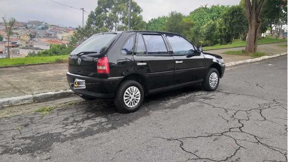 Volkswagen Gol 1000 De Entrada Financiamento Com Score Baixo
