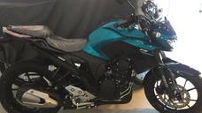 Yamaha Fz25 - Nuevo Modelo!!! Disponible Entrega Inmediata