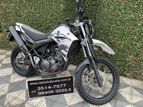 Yamaha Xt Xt 660r