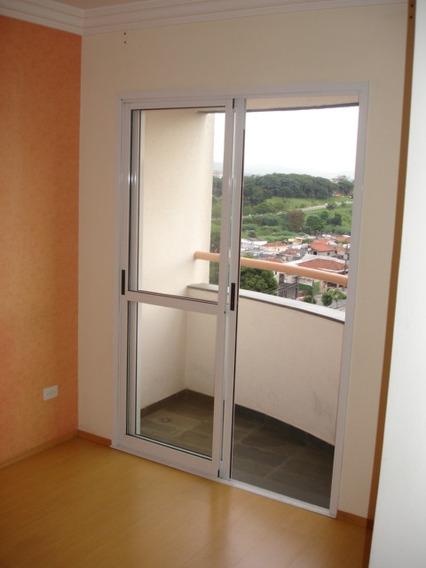 Lindo Apto 3 Dorms Em Guarulhos - Vila Augusta