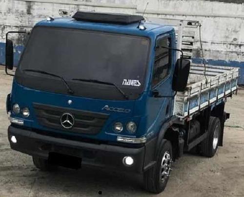 Mercedes-benz Mb Acello 1016 2014 -  Carroceria