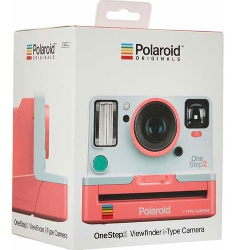 PolaroidCâmera One Step 2 Limited Edition