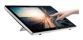 Monitor Touch Screen Multimidia Aoc E2272pwut 21,5 Led 1080p