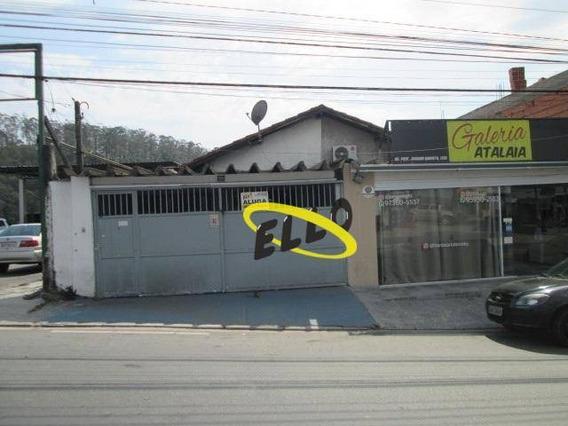 Casa Com 3 Dormitórios À Venda, 58 M² Por R$ 390.000,00 - Jardim Carmel - Cotia/sp - Ca3949