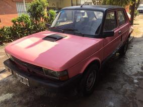 Fiat 147 Titular Al Día