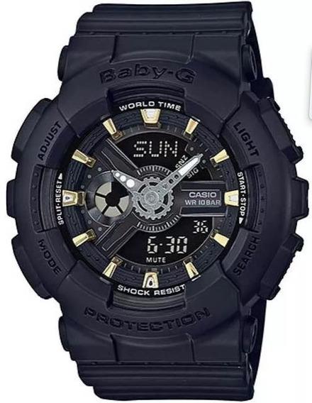 Relógio Casio Baby-g - Ba-110-1adr