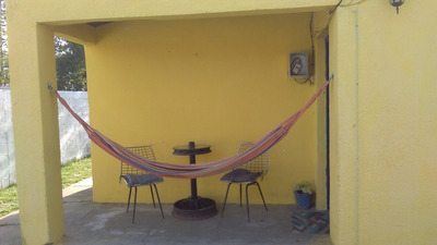 Alquilo Casa Por Temporada En Salinas.