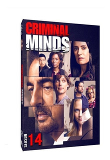 Criminal Minds - Importe Por Temporada - Dvd