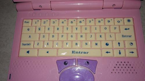 Juguete Computadora