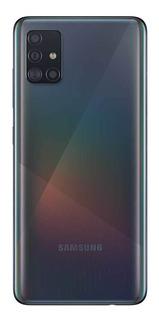 Celular Samsung A51 128gb Negro