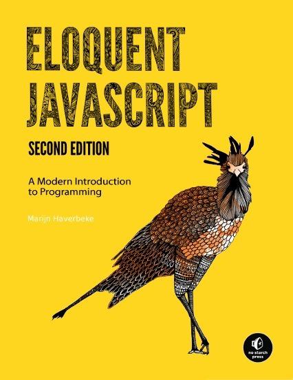 Javascript Eloquente: Uma Introdução Moderna À Programação